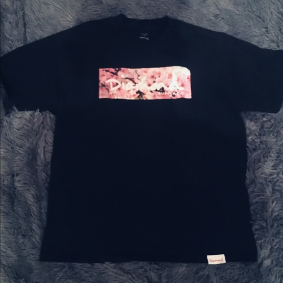 Diamond Supply Co. Other - Diamond Supply Mens T-shirt